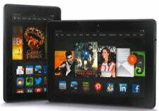 Amazon Kindle Fire HD (3rd Generation) 8GB, Wi-Fi, 7in - Black  EXCELLENT COND.