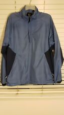 Zero Restriction Men's Windbreaker/Size M Rain Gear - Pre-owned - Good Condition