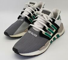 Adidas EQT 91/18 Green Grey US 12 EU 46 2/3