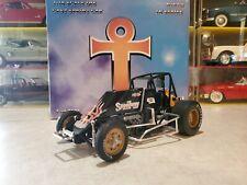 GMP Jan Opperman 4x Speedway Motors Sprint Car 1:18 Scale Diecast Vintage Race