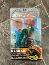 Street Fighter SOTA toys Round 2 BLANKA Fire AF SF R2 6