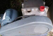 Vacuum Pump, Welch, 1402N-01