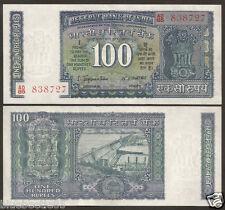 ★ 100 Rupees ~ S.Jagannathan ~ G-28 ~ White Panel & Dam ~ UNC ★ bb85