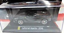 LAFERRARI APERTA 2016 FERRARI 1:43  CAR MODEL SUPERCARS DIE CAST MINIATURES