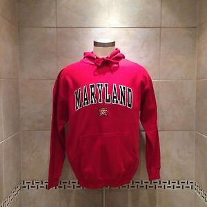 University of Maryland Sweatshirt