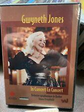 Gwyneth Jones - In Concert (DVD, 2005)
