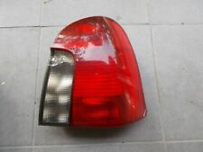 MG MGZT & ROVER 75 ESTATE TOURER MODELS 1999 - 2005 DRIVER REAR TAIL OUTER LIGHT