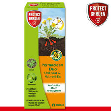 Protect Garden 1000 ML Permaclean Duo Mauvaise Herbe &
