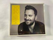 CD CESARE CREMONINI BEST OF 2020 NUOVO SIGILLATO 3 cd  SPEDIZIONE RACCOMANDATA