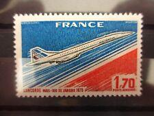 Timbre Poste aérienne -  FRANCE - neufs** - PA n° 49 - année 1976
