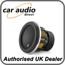 """JL Audio 8W7AE 8"""" Anniversary Edition Subwoofer Driver Dual 3Ω 500 Watts RMS"""