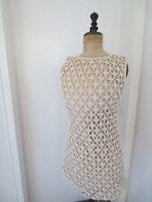 STEFANEL collectible ITALY abito dress taglia M