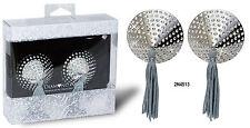 Bijoux pour mamelons Diamond Night - Nippies