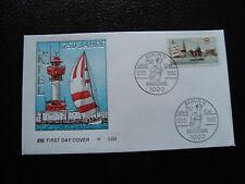 ALLEMAGNE (RFA) - enveloppe 1er jour 12/3/1992 (cy28) germany