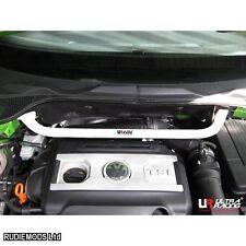 ULTRA RACING ANTERIORE SUPERIORE strut brace VW SCIROCCO 2.0 T 2008 sulle
