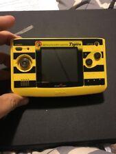 NEO GEO NEOGEO Pocket Color Console System HANSHIN TIGERS Limited Model