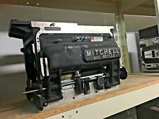 Mitchell 35mm BNC or BNCR Motion Picture Camera Blimp Housing