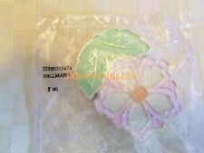 Hallmark Painted Cookie Cutter Flower