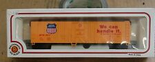 Bachmann Ho Scale 70900 51' Steel Reefer Union Pacific Up166817