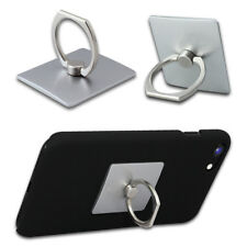 B2G1 Free Universal 360° Rotating Ring Finger Stand Holder For iPhone Samsung