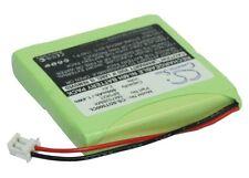 UK Battery for Audioline SLIM SLIM DECT 500 5M702BMX GP0735 2.4V RoHS