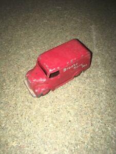 "Dinky Toys No.455 Trojan 15cwt Van ""Brooke Bond Tea"""