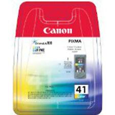 Canon CL-41 Inkjet / jet d'tinta Cartucho original 3 Colores