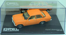 Opel Collection - Opel Ascona A, 1970 - 1975 in Box
