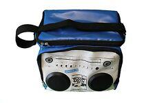 COOL BAG Sound System BOOM BOX COOLER BAG Picnic Borsa oratori utilizzano MP3 PHONE ECC.
