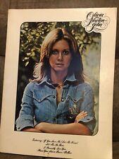 Olivia Newton John Songbook 1975