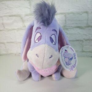 Disney Eeyore's Little Scribbles Plush Soft Toy XOXO Donkey Eeyore