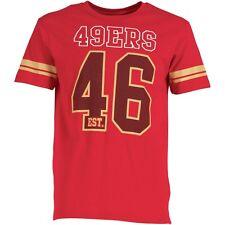 SAN FRANCISCO 49ERS  NFL T Shirt Mens Size  Medium  super bowl american football