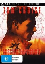 Mission Impossible (DVD, 2006, 2-Disc Set)