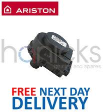 Ariston MicroGenus Diverter Valve Actuator Motor 997147 Genuine Part *NEW*