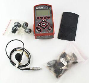 Quest Technologies NoisePro DL Dosimeters - AD53