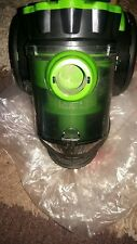 STAUBSAUGER Cylinder vacuum cleaner made in GERMANY new used once