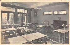 POSTCARD   DORSET  BOURNEMOUTH  St Joseph's Convalescent Home  Dining Room