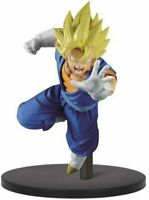 Dragon Ball Super Chosenshi Retsuden Volume 2 Super Saiyan Vegito Statue