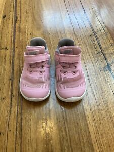 Nike Star Runner Pink Toddler Sneakers Trainers Shoes 6c 5.5 22 12cm