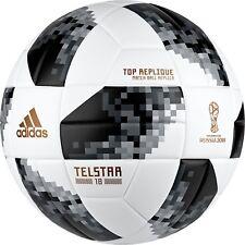 ADIDAS TELSTAR TOP REPLIQUE BALL WORLD CUP 2018 BALL SIZE 5.
