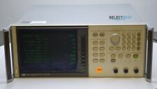 HP AGILENT 8757A 10 MHz to 60 GHz SCALAR NETWORK ANALYZER