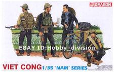 DRAGON 3304 1/35 Nam Series Viet Cong