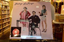 Pokey LaFarge Something in the Water LP sealed colored vinyl + mp3 download