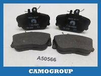 Pads Brake Pads Front Brake Pad For MERCEDES Class C W202