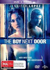 The Boy Next Door : NEW DVD