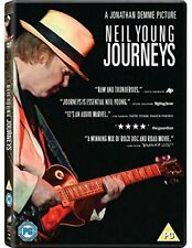 Neil Young: Journeys [DVD] [2012].