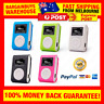 Mini Clip-On MP3 Player with LCD Screen For Sports, Jogging, Workout Sports