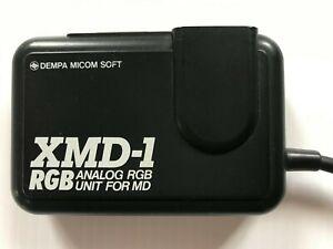 XMD-1 RGB unit for Sega Mega Drive     ,       DP-3913306