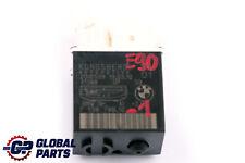 BMW 1 3 Series E81 E87 E90 E91 E92 Module Pump Front Seat Lordosis Pad Lumbar
