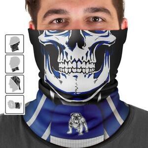 NRL Canterbury Bulldogs Fishing Multi Scarf - Face Shield - Bandana - Skull